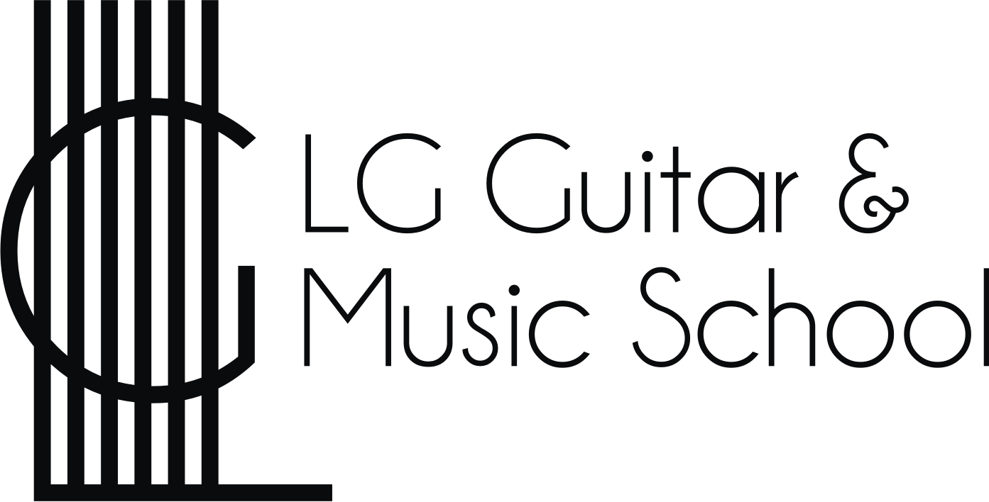 LG Guitar & Music School Amstelveen